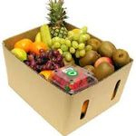 Set boxes, fruit only, vegetable only or both