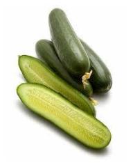 Cucumber Lebanese - each