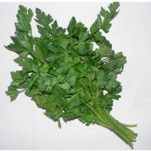 Parsley Cont - per bunch