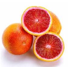 Oranges Blood - each