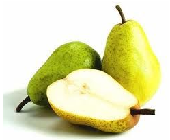 Pears - each
