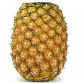 Pineapple Topless - each