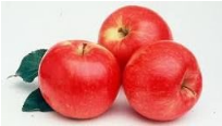 Apples Red Small - kg