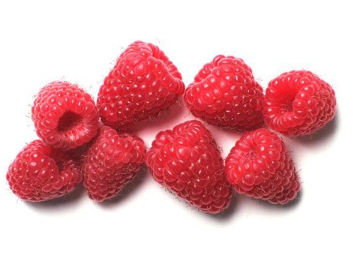 Raspberries - per punnet