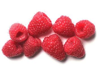 Raspberries - per punnet