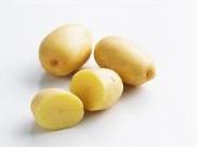 Potato Washed - KG