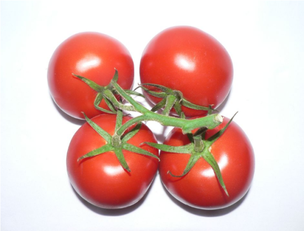 Tomatoes Vine Ripened - 4 per package