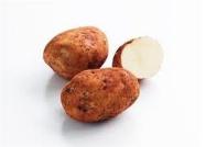 Potato Brushed - KG