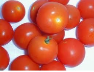 Tomatoes Cherry - per punnet
