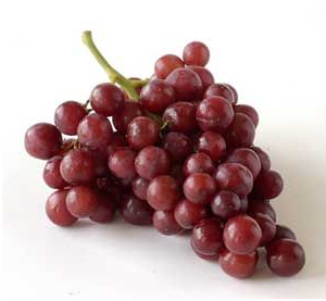 Grapes Seedless Red AUS - 500gm