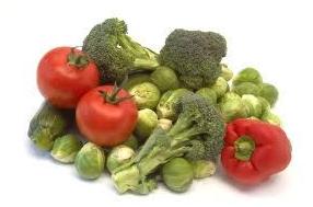 Veggie Box $36